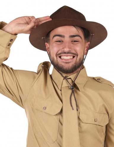 Pfadfinder-Hut für Erwachsene
