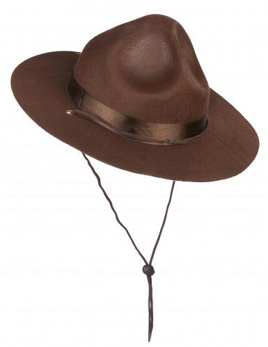 Pfadfinder-Hut für Erwachsene-1