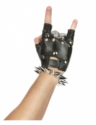 Punker Armband-1