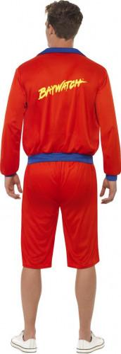 Kostüm Malibu Bademeister für Erwachsene-1