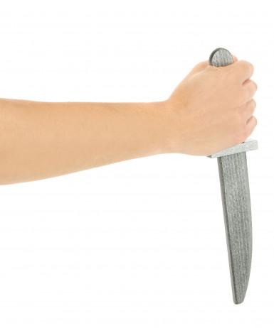 Hölzerner Dolch 30cm-1