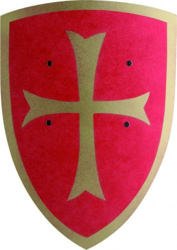 Ritter Schutzschild für Kinder