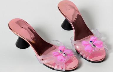 Prinzesinnen Schuhe für Mädchen