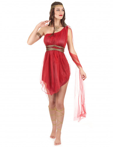 Römische Göttin Kostüm für Erwachsene