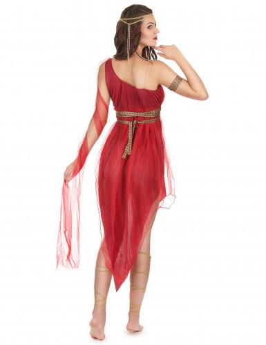 Römische Göttin Kostüm für Erwachsene-2
