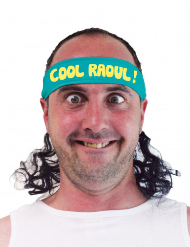 Schweißband Cool Raoul