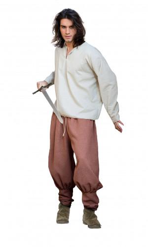 Preium - Mittelalterliche Hosen für Herren-1