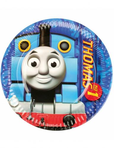 8 Teller Thomas und seine Freunde