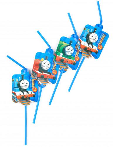 8 Strohhälme - Thomas die kleine Lokomotive™
