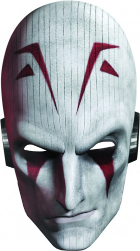 6 Star Wars Rebels™ Masken