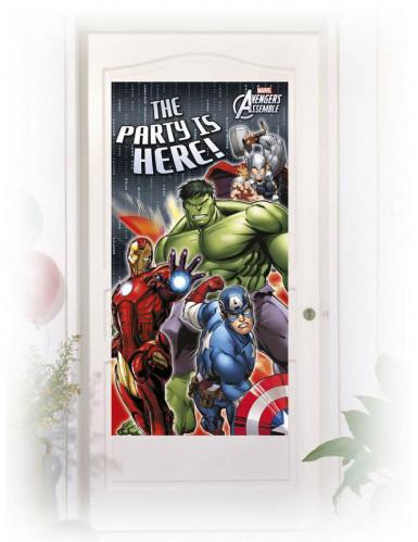 Avengers™ Türdeko