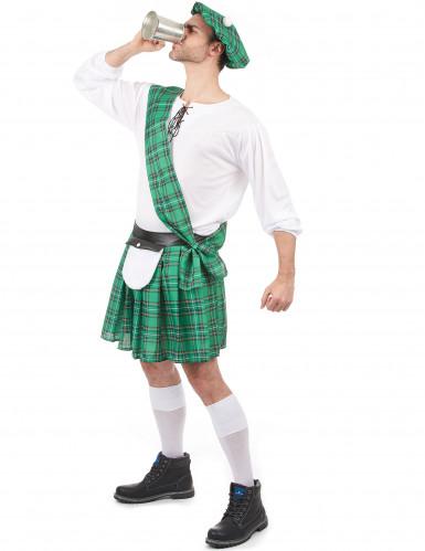 Schotten Kostüm Herren-1