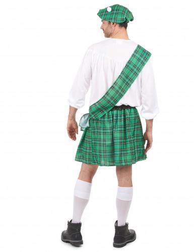 Schotten Kostüm Herren-2