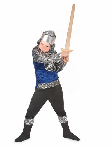 Verkleidung Junge als Ritter-1