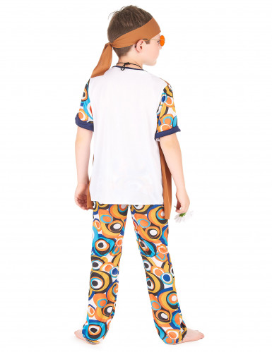 Hippie-Kostüm für Kinder-2