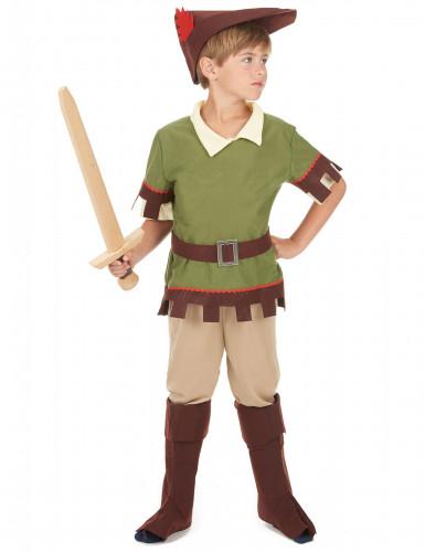 Robin Hood Kostüm Jungen