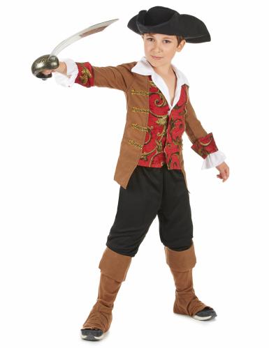 Verkleidung Piraten-Junge-1
