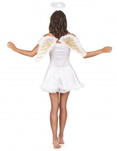 Kostüm Engel für Erwachsene-2