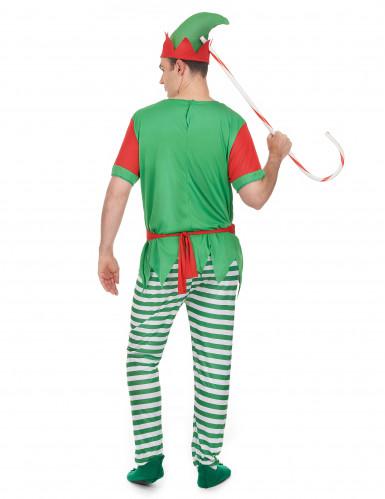 Elfen Kostüm Herren-2