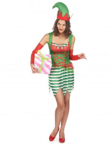 Elfen-Kostüm für Frauen