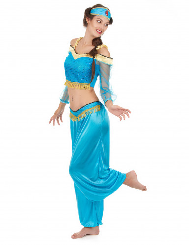 Kostüm orientalische Tänzerin-1