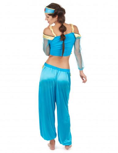 Kostüm orientalische Tänzerin-2