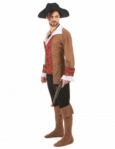 Piratenkostüm für Männer-1