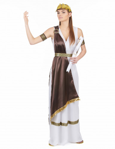 Römerin Kostüm Damen
