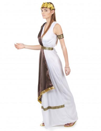 Römerin Kostüm Damen-1