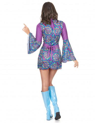 Hippie Kostüm Damen-2
