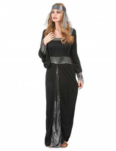 Mittelalterliches Kostüm für Frauen