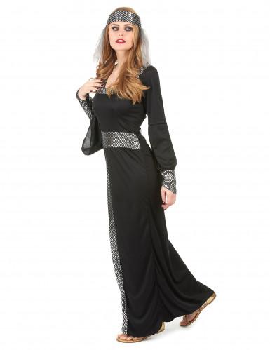 Mittelalterliches Kostüm für Frauen-1