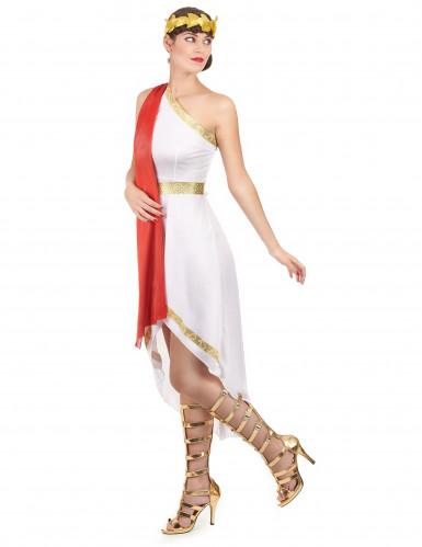 Sexy Römerin Kostüm Damen-1