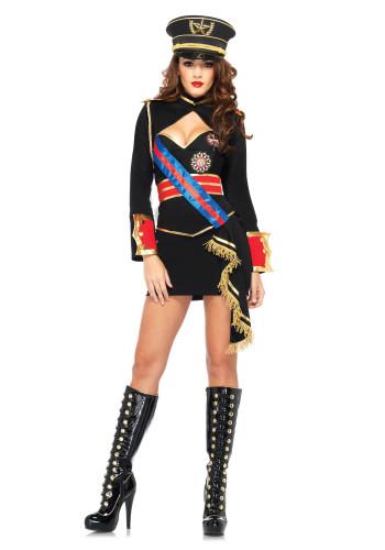 Kostüm Diktator für Frauen