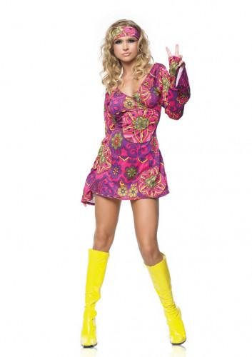 Hippie Kostüm für Frauen