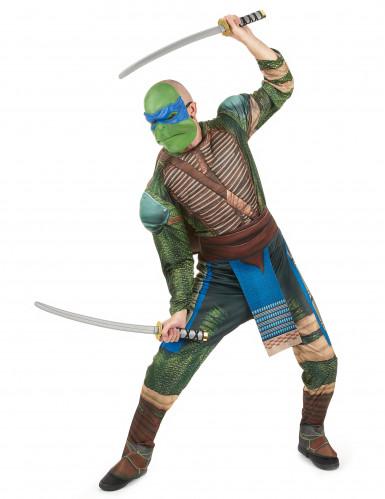 Leonardo™-Kostüm aus Ninja Turtles™ für Erwachsene-1