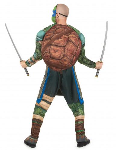 Leonardo™-Kostüm aus Ninja Turtles™ für Erwachsene-2