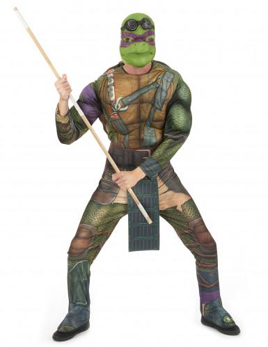 Donatello™-Kostüm aus Ninja Turtles™ für Erwachsene