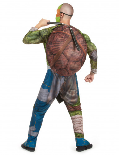 Michelangelo™-Kostüm aus Ninja Turtles™ für Erwachsene -2