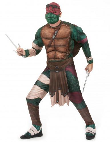 Raphael™-Kostüm aus Ninja Turtles™ für Erwachsene-1