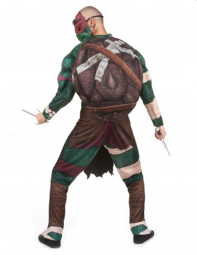 Raphael™-Kostüm aus Ninja Turtles™ für Erwachsene-2