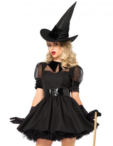 Kostüm Hexe Frauen-1