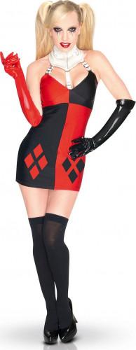 Verkleidung Harley Quinn Superbösewicht