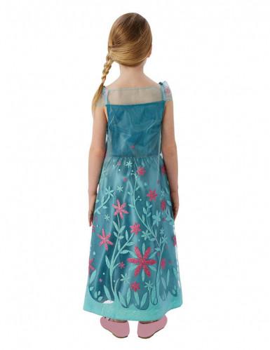 Frozen Fever™ Elsa-Kostüm für Mädchen-1