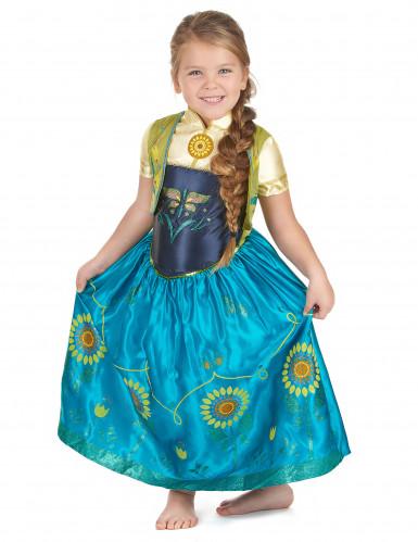 Frozen Fever™ Anna-Kostüm für Mädchen