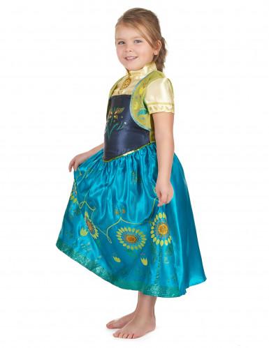 Frozen Fever™ Anna-Kostüm für Mädchen-1