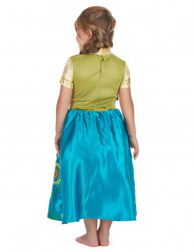 Frozen Fever™ Anna-Kostüm für Mädchen-2