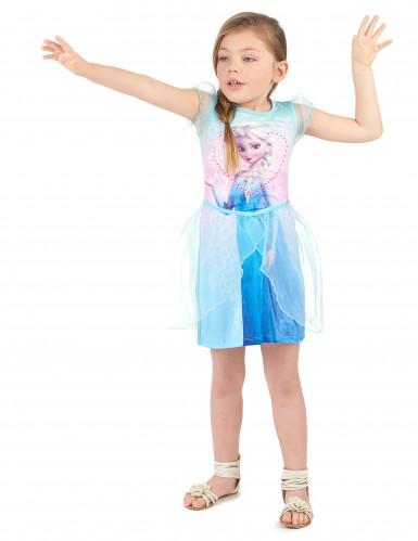 Elsa Die Eiskönigin™-Kleid für Mädchen-1
