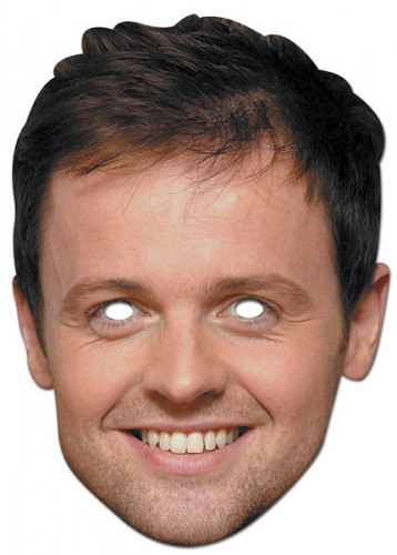 Declan Donnelly Maske
