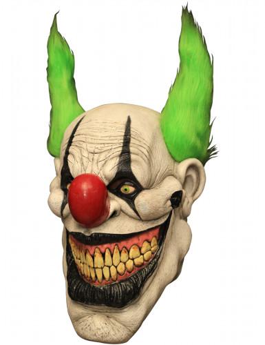 Zippo Horror-Clown Maske